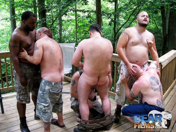 Boys stripping public movie gay first time