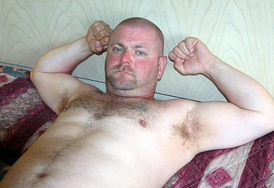 Jerking Off And Shooting Cum All Over Their Hairy Bodies