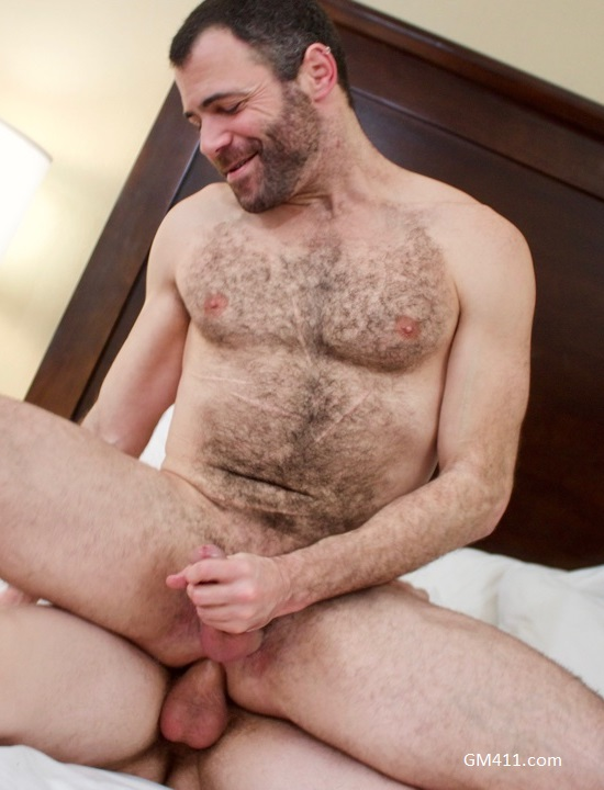 Gay sex - Dayton O'Connor and Dusty Williams from GuyBone