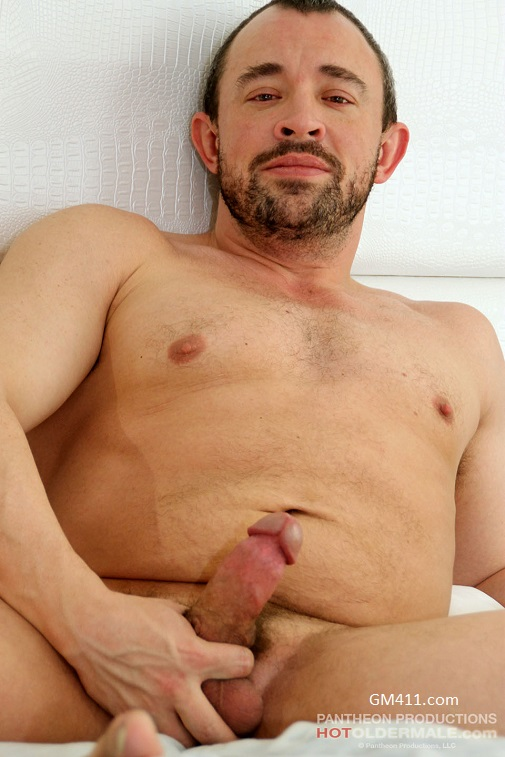 Gay sex - Eric Schwanz from Hotoldermale